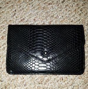 Handbags - Small black clutch